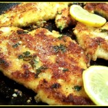 PETTO DI POLLO!!! (CHICKEN BREAST)