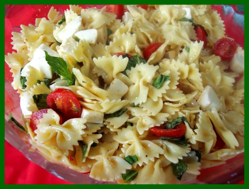 Cold Pasta Salads Archives Proud Italian Cook