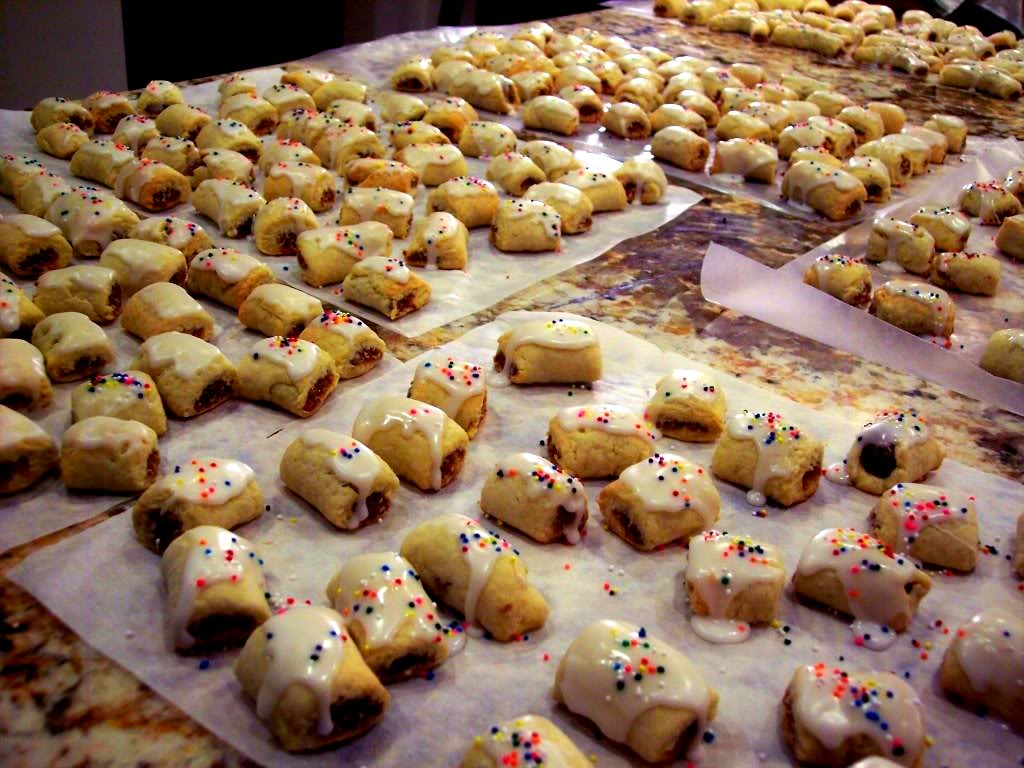 Cucidati Italian Fig Cookies Proud Italian Cook