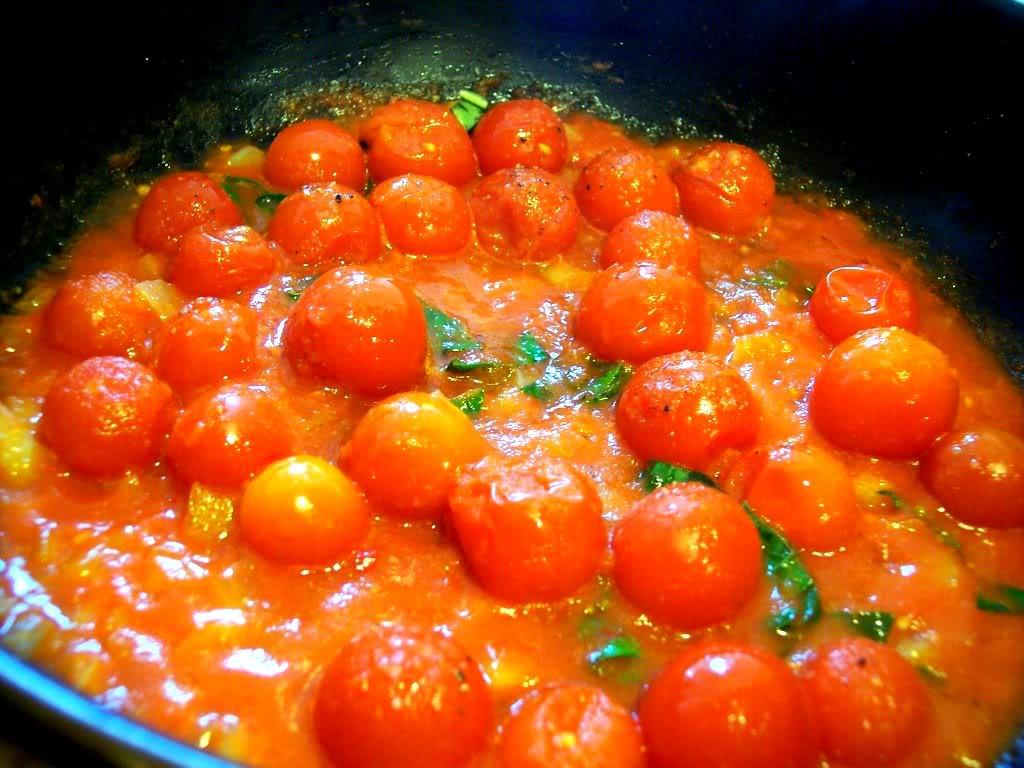 Как сварить томат в домашних условиях на зиму