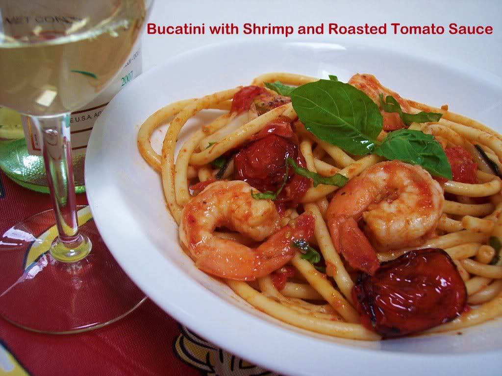 Shrimp Simple Quick And A Little Fancy Proud Italian Cook