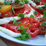 A Blast from the Past…Heirloom Tomatoes