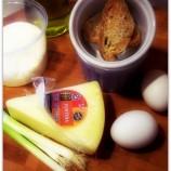 Eggs al Forno