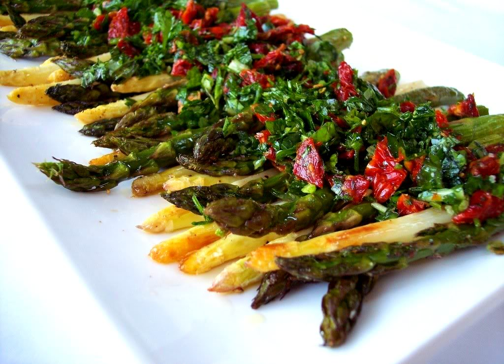 Sun dried tomato gremolata archives proud italian cook for Dry roasted tomatoes