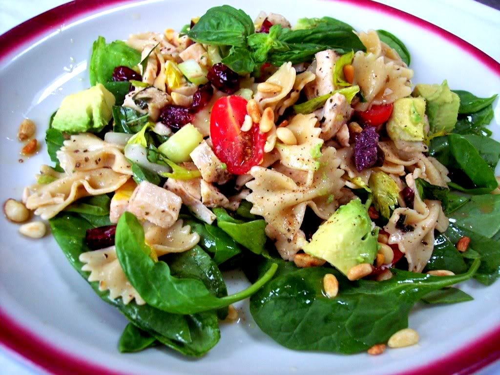 use for leftover chicken is to recreate it into a salad diced chicken ...
