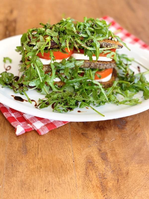 rosebud salad