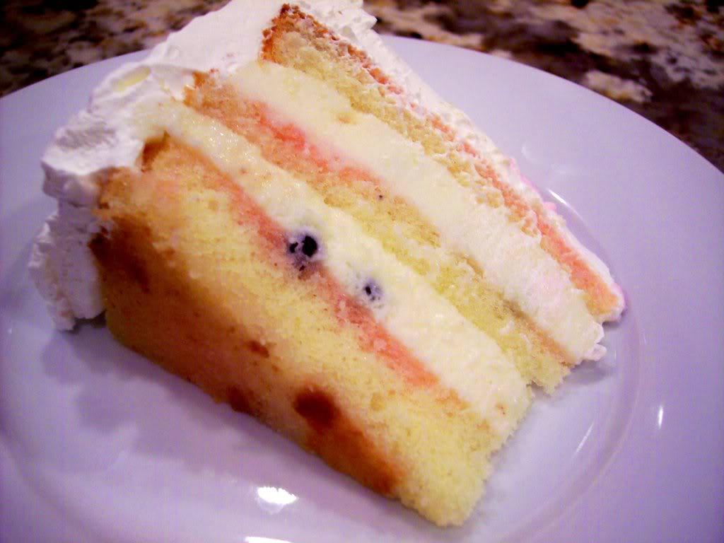 Best Cannoli Cream Cake Recipe