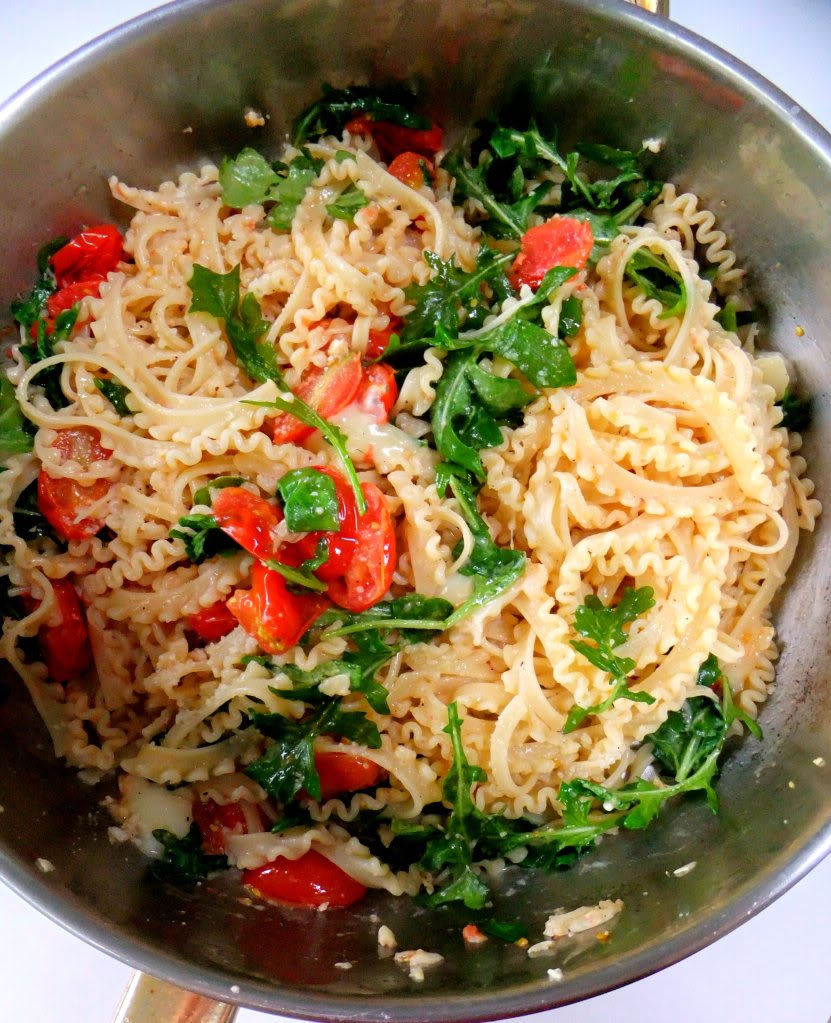 My idea of fast food proud italian cook for Cooking italian food
