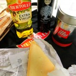 A Chicago Culinary Adventure with Bertolli