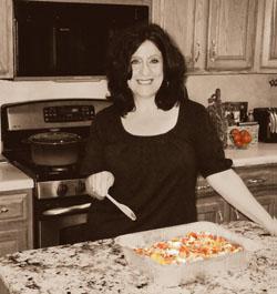 Marie @ Proud Italian Cook