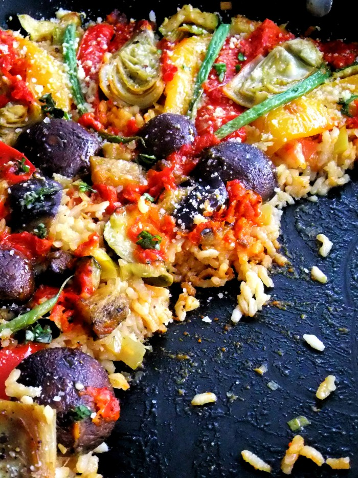 With Small Amounts Of Veggies And A Little Bit Rice You Could Recreate This For Your Next Party Serving It As Side Or Main Course
