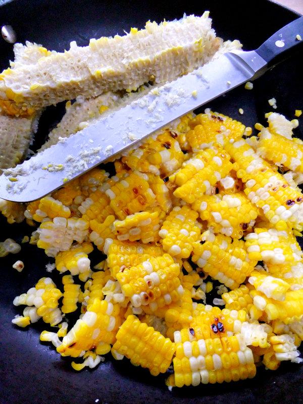 corn planks