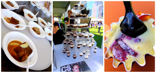 Chicago Gourmet 2013