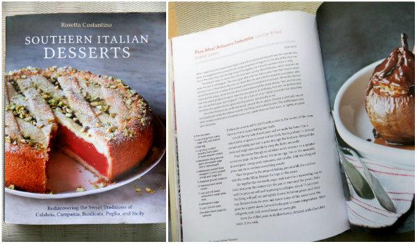 Southern Italian Dessert cookbook