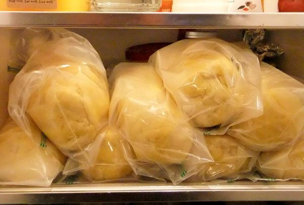 cucidati dough