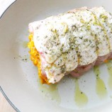 Butternut Squash – Filled Roasted Pork Loin