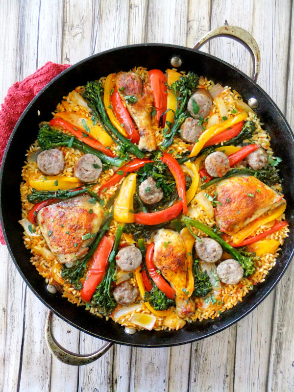 paella i tapas best paella i ever the first time i had paella i paella ...