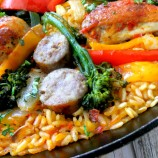 Paella, With An Italian Twist