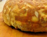 drum of timpano