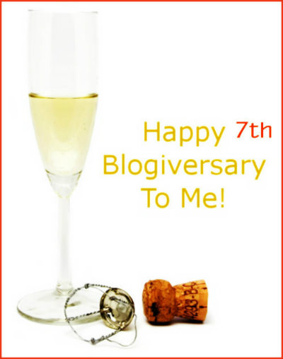 7th blogiversary