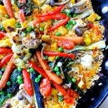 It's Paella Time Again….My Way