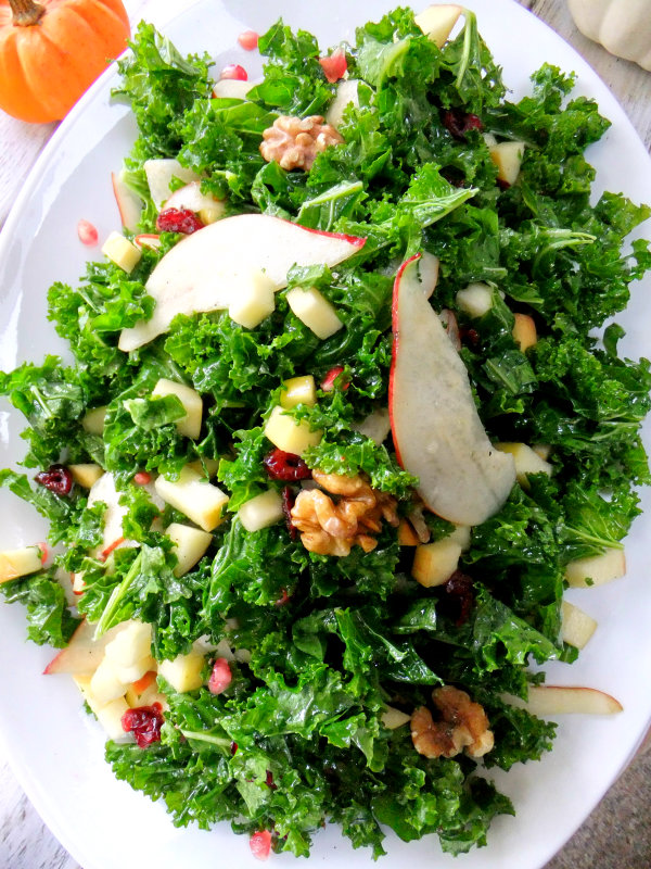 True Food Kitchen Recipe For Kale Salad