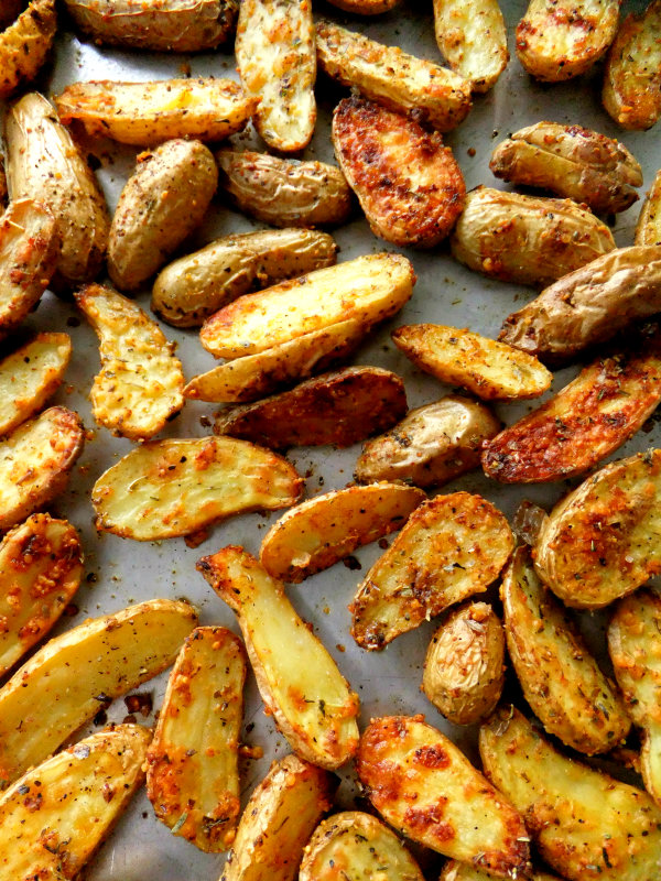 roasted potatoes Archives - Proud Italian Cook