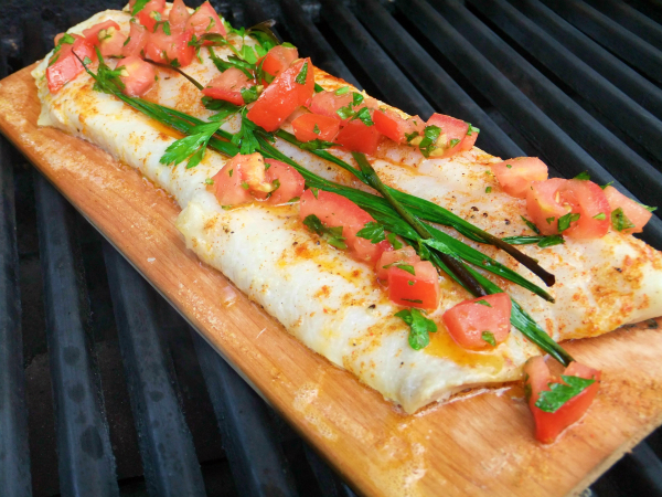 Proud italian cook home cooking italian american style for Cooking white fish