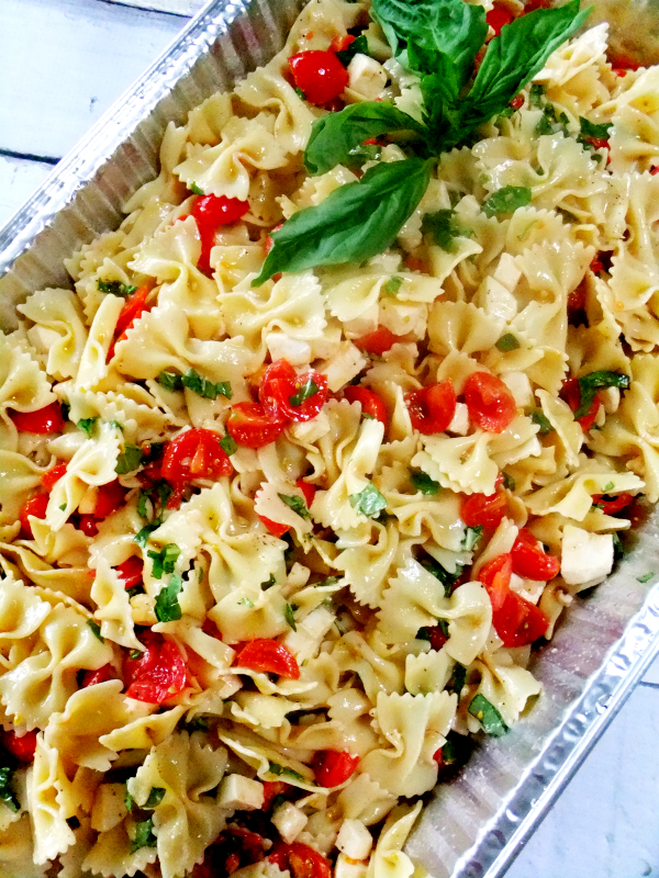Picnic food ideas for a crowd proud italian cook for Picnic food ideas for large groups