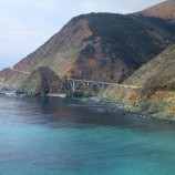 Pacific Coast Highway Road Trip