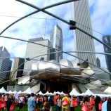 Scenes from Chicago Gourmet 2015