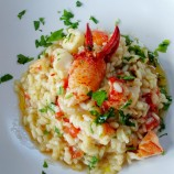 Seafood Risotto and a Giveaway (Retail Value $199. US)