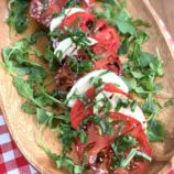 23 Ways to Indulge in Caprese Salads This Summer