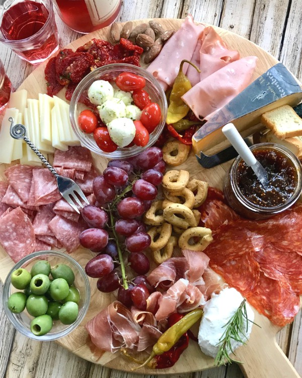 20 Ideas, Inspiration and Tips for Antipasto and Small Bites - Proud Italian Cook